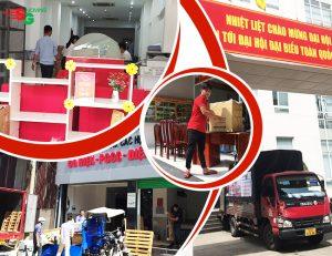 dịch vụ chuyển văn phòng tphcm - Dịch Vụ Chuyển Đồ SG MOVING