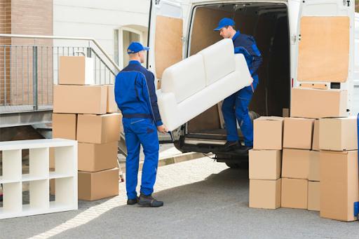 Đơn vị vận chuyển hàng hóa chuyên nghiệp HCM
