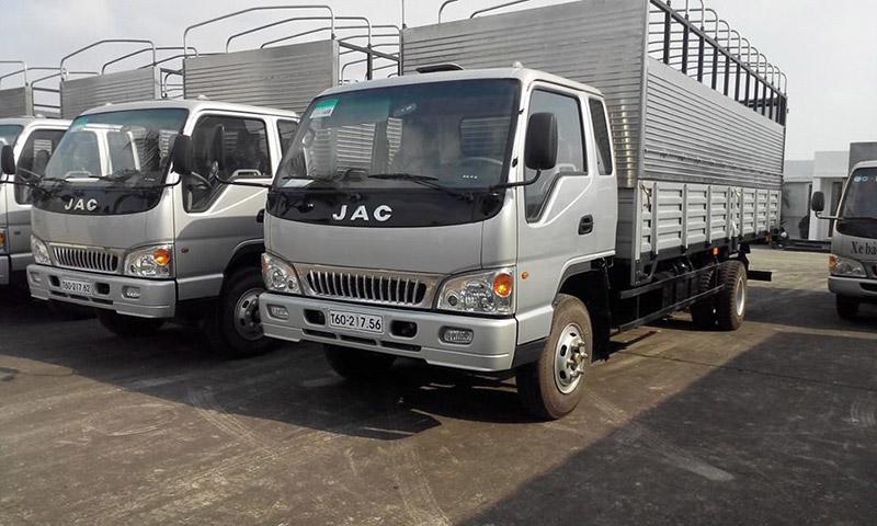 Lý do vì sao khách hàng nên chọn dịch vụ xe tải chuyển nhà tại Biên Hòa