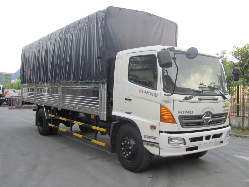 Giá xe tải chuyển nhà