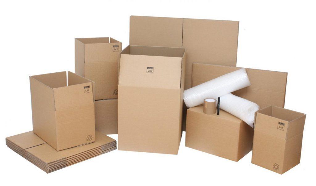 Lựa chọn thùng carton phù hợp