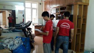 SG Moving đơn vị chuyển nhà chuyên nghiệp tại TPHCM