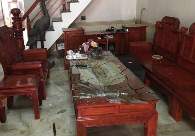 Hư hại tài sản khi chuyển nhà