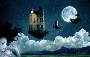 Mơ chuyển nhà có ý nghĩa gì, điềm báo gì?