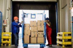 Khó khăn khi vận chuyển di dời nhà xưởng: Thiếu nhân công