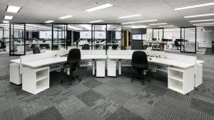 Dịch Vụ chuyển văn phòng không hư hỏng thảm trài sàn