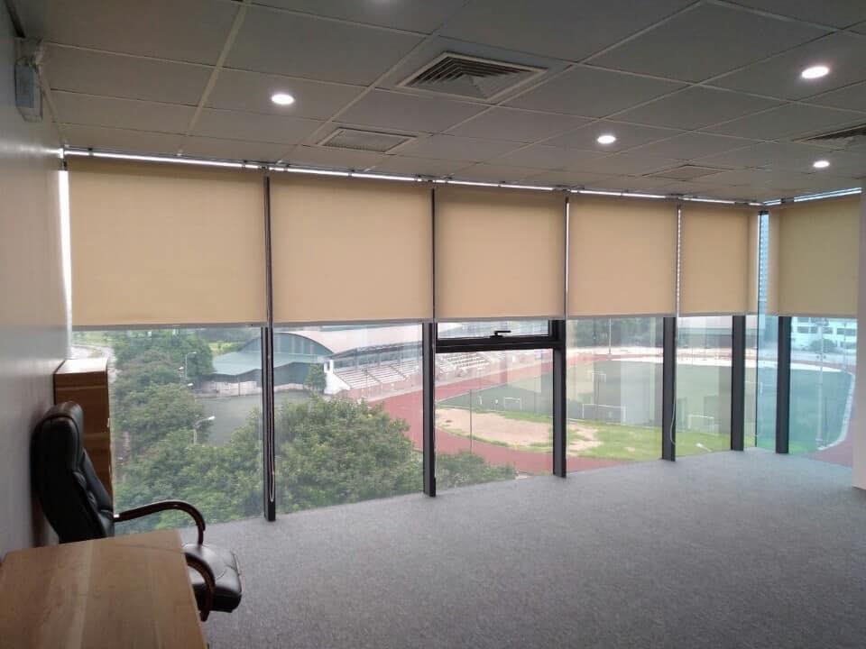 Văn phòng tầng cao