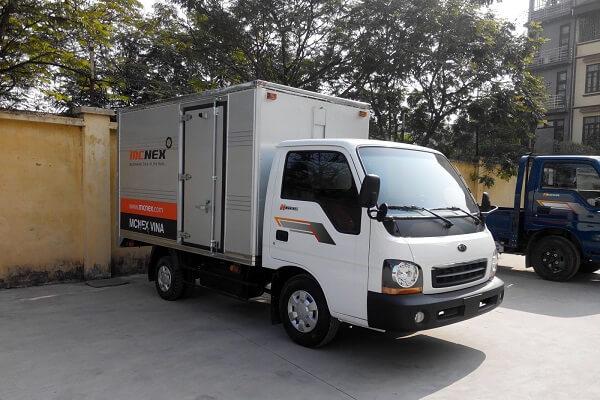 Xe tải 1.25 tấn