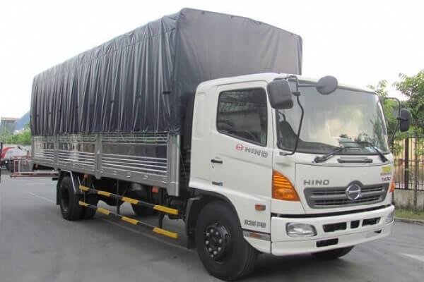 Xe tải 10 tấn
