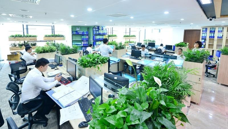 Chuyển văn phòng trọn gói là như thế nào?
