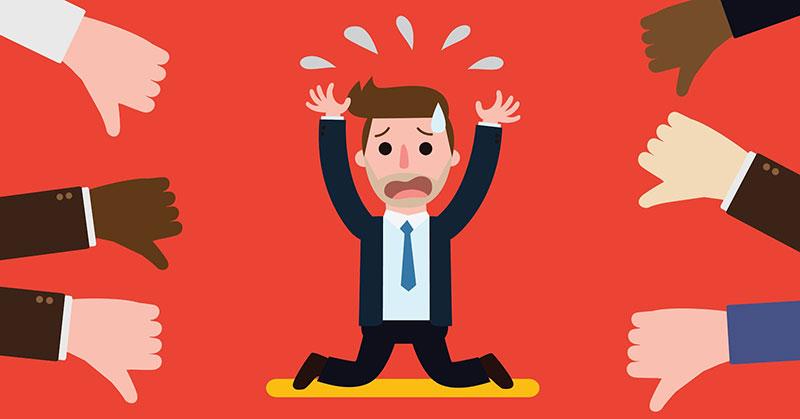 Nhận nhiều phản hồi tiêu cực từ phía khách hàng