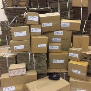 Dịch Vụ Chuyển Nhà đơn vị cung cấp thùng carton uy tín