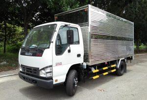Xe tải chuyển đồ giúp bạn trong công việc chuyển nhà