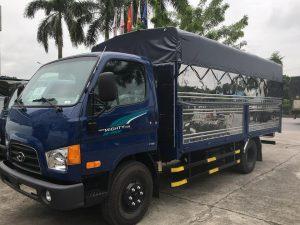 Thuê tải chuyển nhà quận Bình Thạnh