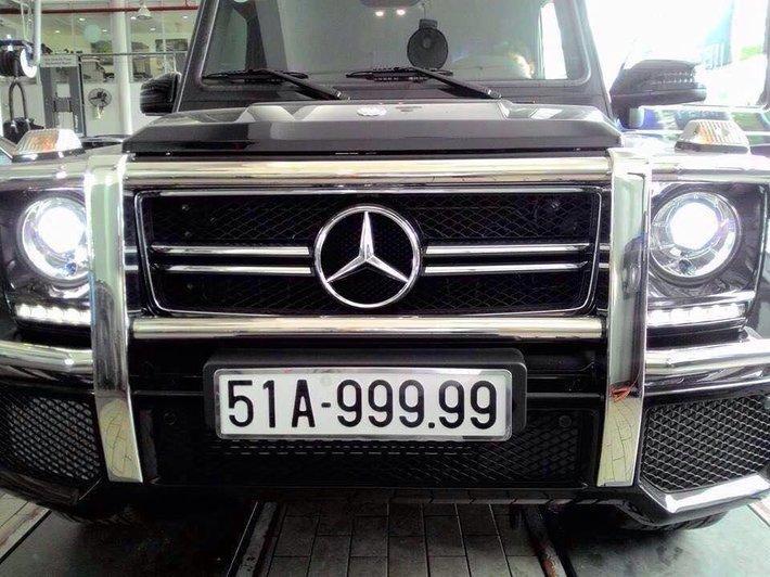 Biển số xe 51 ở đâu? Thuộc tỉnh thành nào ở Việt Nam
