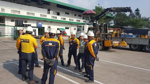 Dịch vụ cho thuê xe cẩu quận Bình Tân tphcm