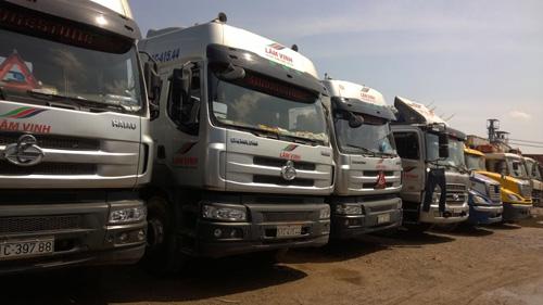 Dịch vụ cho thuê xe tải chở hàng đi Kon Tum