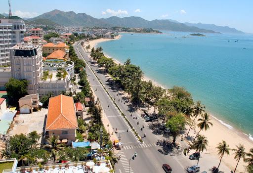 Dịch vụ cho thuê xe tải chở hàng Sài Gòn đi Nha Trang, Khánh Hòa
