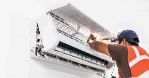 Tháo lắp di dời máy lạnh chuyên nghiệp