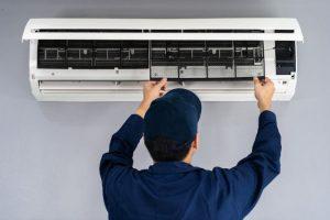 Dịch vụ tháo lắp di dời máy lạnh giá rẻ quận Bình Thạnh