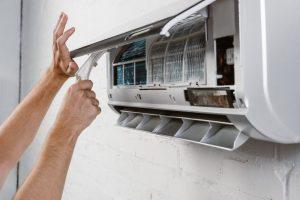 dịch vụ tháo lắp di dời máy lạnh giá rẻ quận Tân Phú