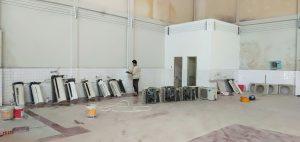 dịch vụ tháo lắp di dời máy lạnh giá rẻ quận Tân Bình