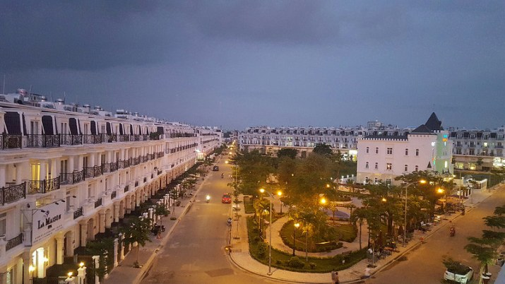 Dịch vụ chuyển nhà trọn gói giá rẻ quận Gò Vấp