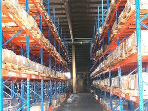 Dịch vụ cho thuê kho xưởng giá rẻ tphcm