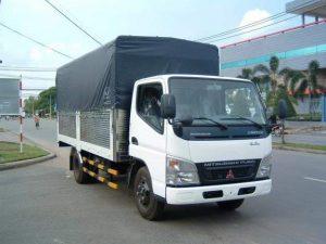 Có nên thuê xe tải để vận chuyển hàng hóa?