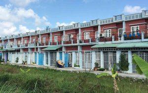 Dịch vụ chuyển nhà trọn gói giá rẻ huyện Hóc Môn