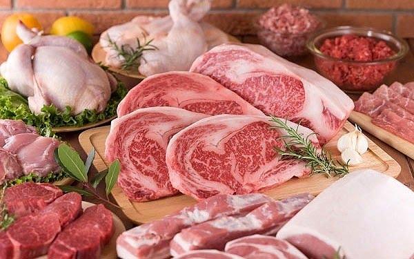 [Hướng dẫn] Cách vận chuyển thịt đi xa