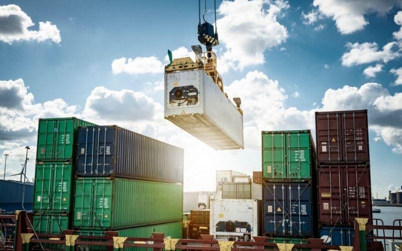[Hướng dẫn] Cách tra cứu container online nhanh chóng