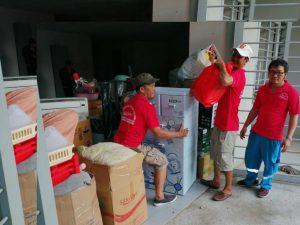Dịch vụ chuyển nhà trọ giá rẻ uy tín quận 1 tphcm