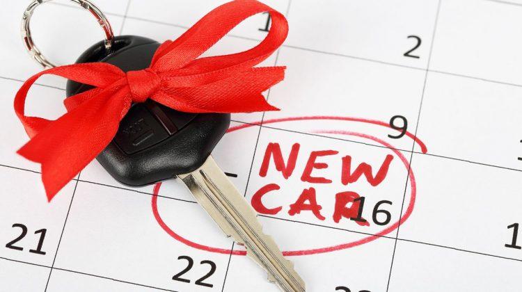 Cách xem ngày tốt mua xe năm 2021 để mang lại nhiều tài lộc