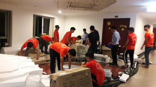 Dịch Vụ Chuyển Văn Phòng Trọn Gói Quận Bình Tân