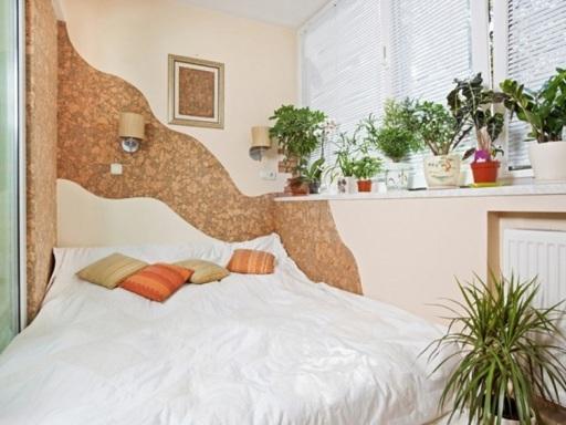 Không nên đặt quá nhiều cây xanh trong phòng ngủ