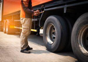 Những quy định của bộ giao thông vận tải vầ tải trọng xe