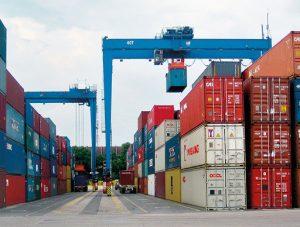 Tra cứu container tại cảng Vict