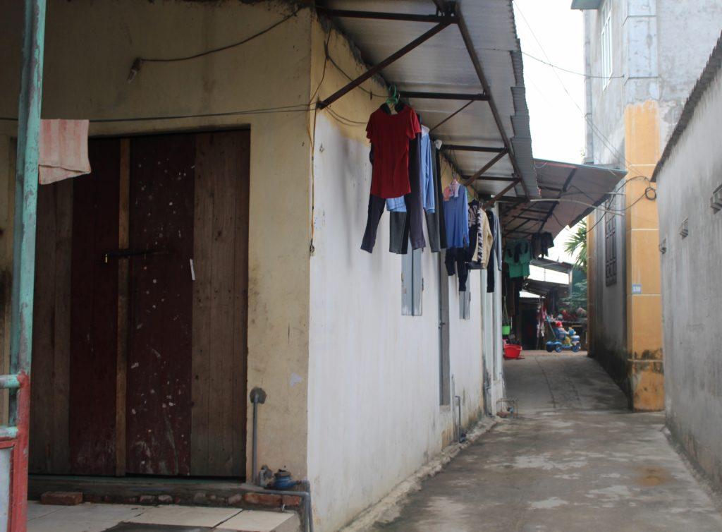 [Chia sẽ] Những phòng trọ không nên thuê
