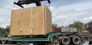 Những hạn chế khi vận chuyển hàng quá khổ quá tải