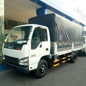 Những lưu ý khi thuê xe tải 2 tấn chở hàng