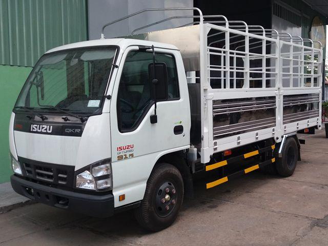 Bảng báo giá cho thuê xe tải 2 tấn chở hàng uy tín