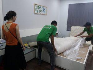 Dịch vụ chuyển nhà trọ chuyên nghiệp