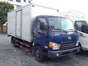 Bảng giá cho thuê xe tải 5 tấn giá rẻ, chất lượng