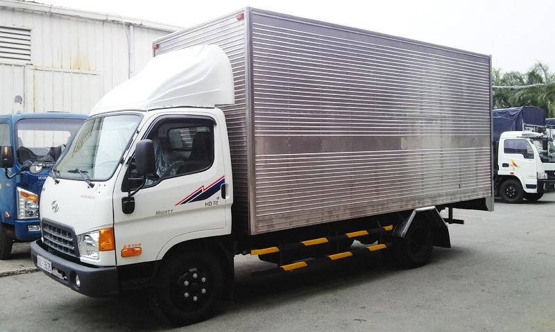 Lợi ích của dịch vụ cho thuê xe tải 3 tấn