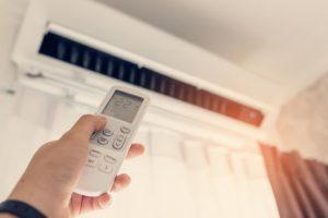 Mẹo giúp máy lạnh hoạt động tốt hơn