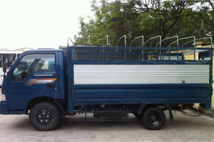 Đợn vị cho thuê xe tải 3 tấn giá rẻ, uy tín tại TPHCM