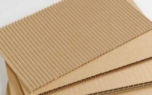 Đặc điểm nhận dạng của bìa carton cứng