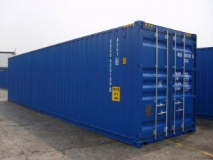 Container 48 feet
