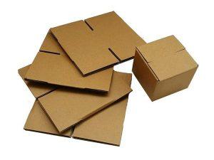 Các loại giấy chế tạo hộp carton nhỏ